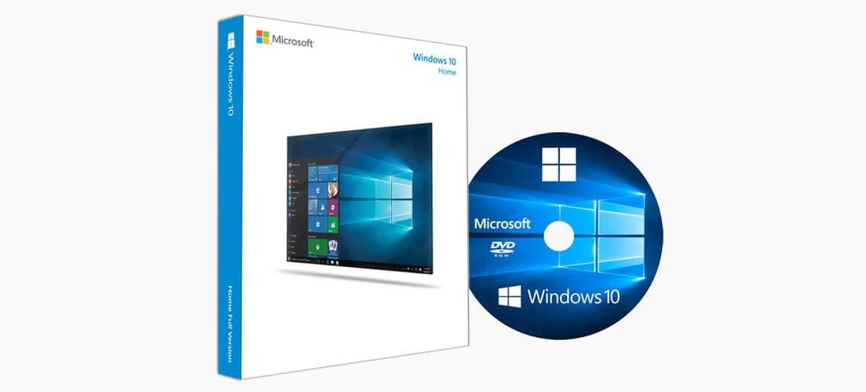 Télécharger les ISO officiels de Windows 10