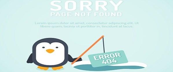 OVH : Page blanche sur votre site web