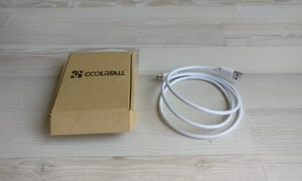 Test : Câble USB C de chez Coolreall