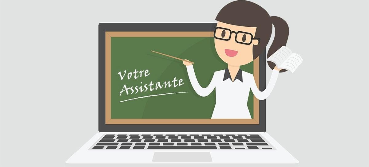 Application Android : Votre Assistante – Tutoriels Office et Adobe