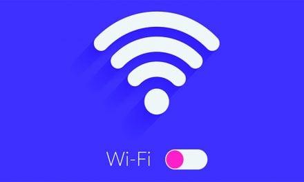 Changer le réseau wifi public en privé dans Windows
