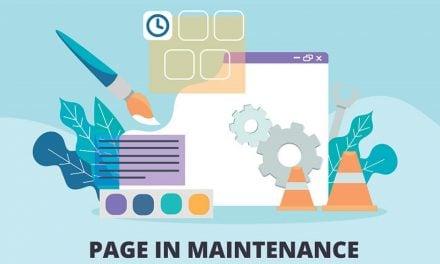 WordPress : Indisponibilité temporaire pour cause de maintenance