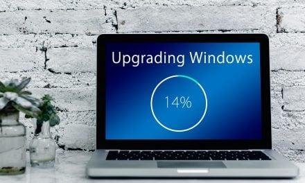Bloqué sur écran noir après mise à jour Windows