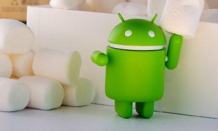Activer mode sans échec sur Android