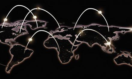 Infographie : La liberté d'Internet dans le monde