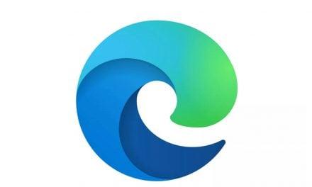 Voici le nouveau logo du navigateur Edge