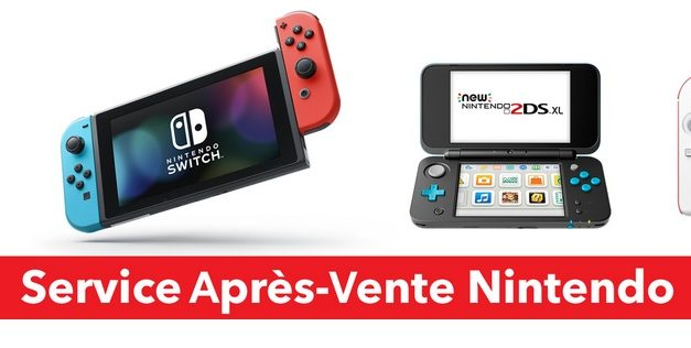 Joy-Con Drift : Nintendo répare gratuitement vos Joy-Con défectueux